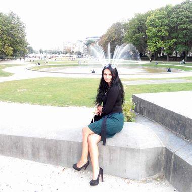 Azeri Women