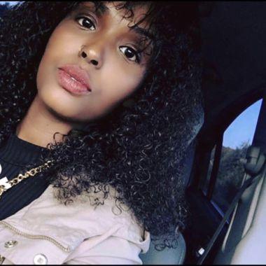 Single somali women