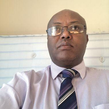 Marrying A Somali Man