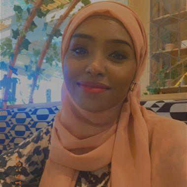 Girls uk somali Somalis in