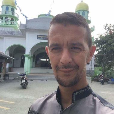 Thai Muslim dating