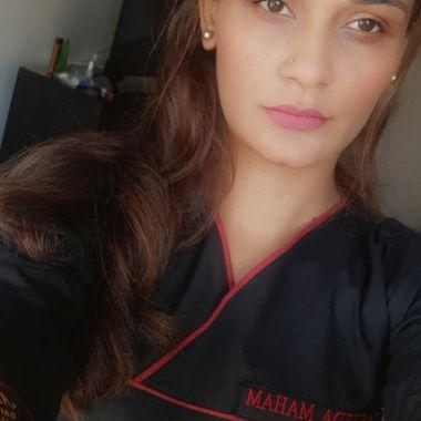 Real pakistani girls