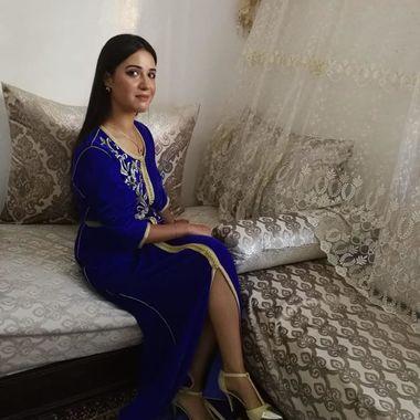 Femeia care cauta un om Maroc