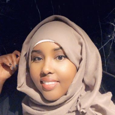 Single somali ladies