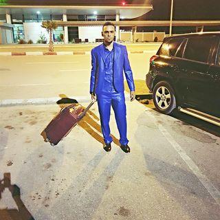 Mauritanian Singles - Mauritania Personals - LoveHabibi