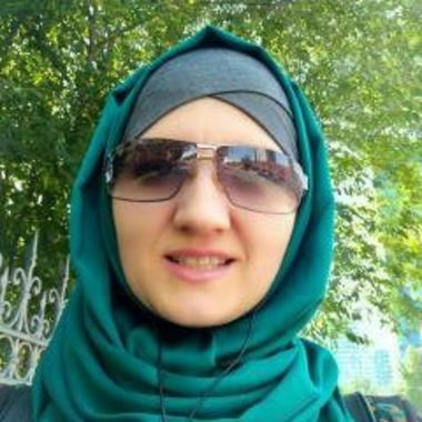 Muslim Marriage Russia - LoveHabibi