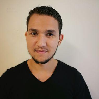 Algerian Men - Meet Guys from Algeria - LoveHabibi