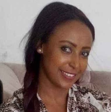 Ethiopian women find Trying to